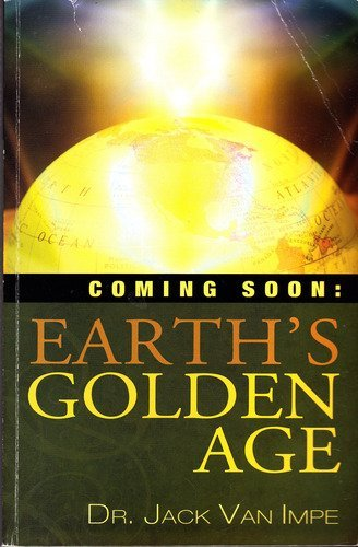 Coming Soon: Earth's Golden Age for sale  Delivered anywhere in USA