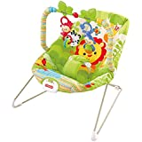 Baby Infant Rocker Bouncer Newborn Toddler Portable Rocker Swing Vibration