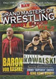 Grand Masters Of Wrestling, Vol. 2 [Slim Case]
