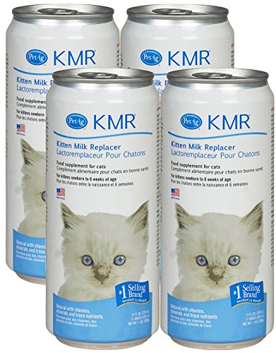 KMR-Liquid-Milk-Replacer-for-Kittens-Cats-11oz-Cans-4-Pack-wGel