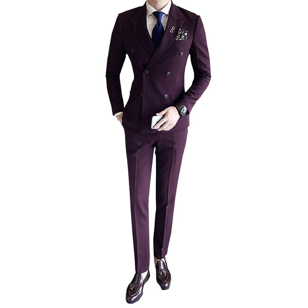 B3 Boys Santa Suit Hat,Coat,Belt,Trousers Age 2//3