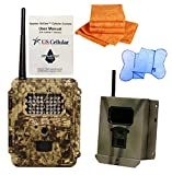 Spartan GoCam with Security Box (Pick a Right Carrier for Your Need) (U.S. Cellular Infrared)