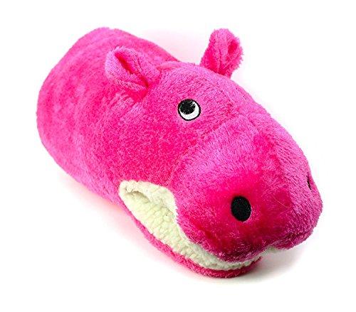 Barkology Helga the Hippo Hand Puppet