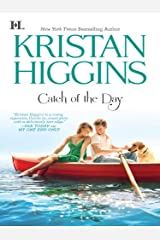 Catch of the Day (Gideon's Cove Book 1) Kindle Edition