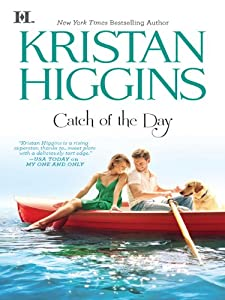 Catch of the Day (Gideon's Cove)