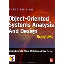Object-oriented Systems Analysis and Design Using UML