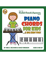 Piano Chords For Kids...& Big Kids Too!
