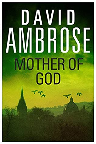 book cover of Mother of God