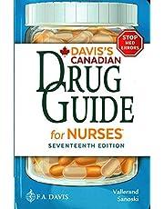 Canadian Drug Guide for Nurses