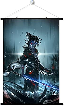 Home Decor Painting 60 X 90 Cm Noragami Yato Cosplay Hot Anime Wall Scroll Poster C003 Küche Haushalt