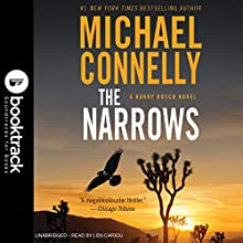 The Narrows: A Harry Bosch Novel, Book 10 Audiobook by Michael Connelly Narrated by Len Cariou