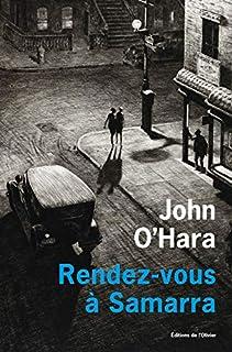 Rendez-vous à Samarra, O'Hara, John