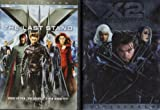 X-Men United , X-Men The Last Stand : X-Men 2 Pack Collection