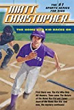The Home Run Kid Races On (Matt Christopher Sports Classics)