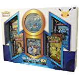 Pokemon Red And Blue Collection: Blastoise EX Box