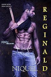 Reginald (Spasm Rockers Book 2)
