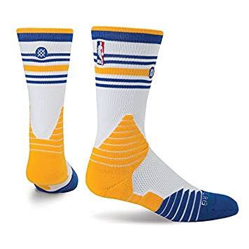 Stance NBA Core Crew Warriors (Large 9-12)
