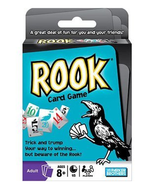 Rook, Baby & Kids Zone
