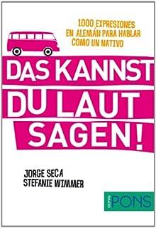 Verbos Alemanesdiccionario Gramatica Aleman Amazones