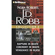 J.D. Robb Collection 2