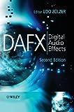 DAFX - Digital Audio Effects, , 0470665998
