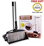 Best Broom And Dustpans - GAMLI A Family Business Mini Broom and Dustpan Review
