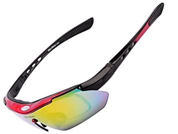 SaySure - Cycling Glasses Bike Goggles Sports Bicycle Sunglasses ZOPqtGNqI1