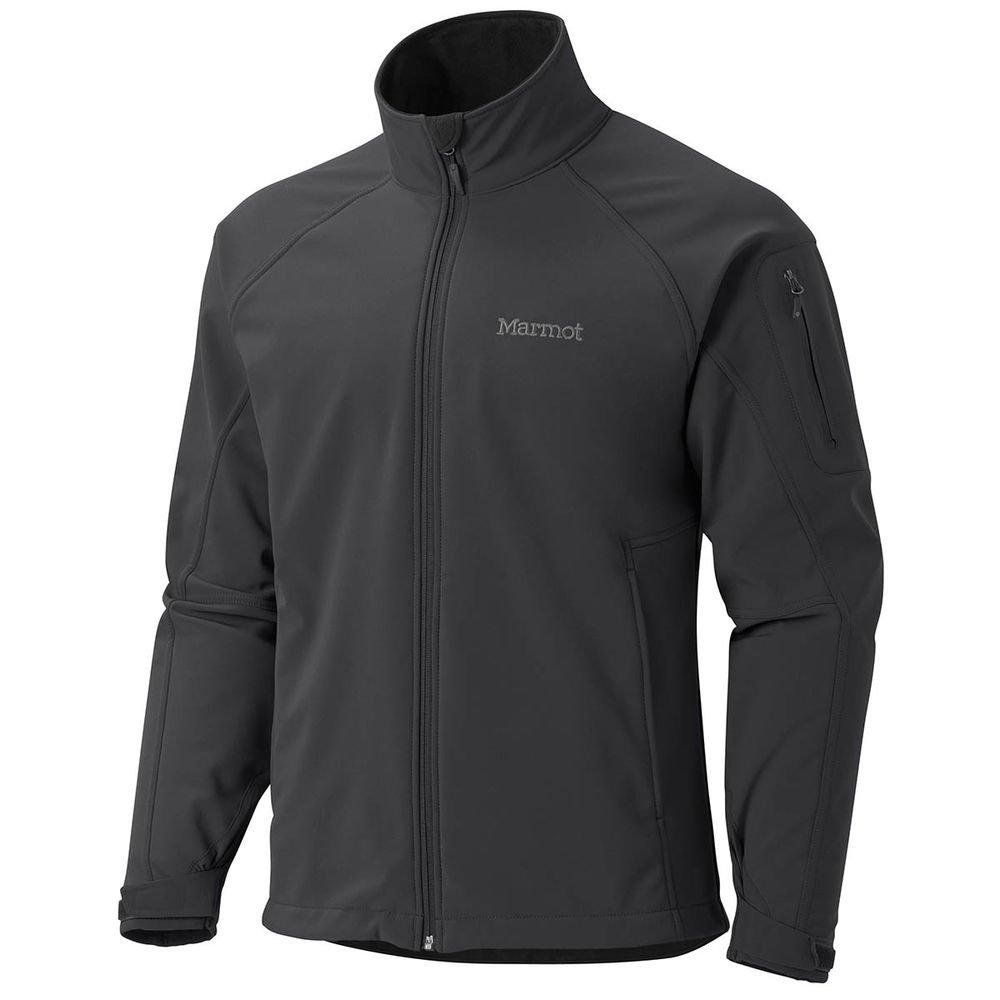 Marmot Men's Gravity Jacket, Black, Large by Marmot