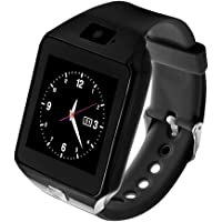 Bluetooth Phone Call Smart Watch, Android/IOS System with Camera Kids Smart Watch, with Alarm for Kids Electronic…