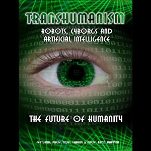 Transhumanism Audiobook
