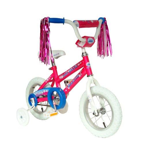 Mantis Lil Maya Kid S Bike  Inch Wheels