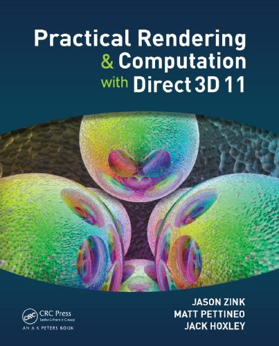 Download Practical Rendering and Computation with Direct3D 11 Pdf