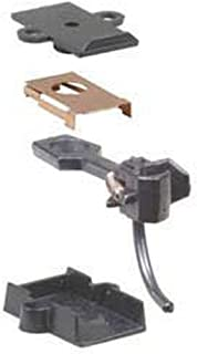 "product image for HO Coupler, 9/32"" Truck Mount (2pr)"