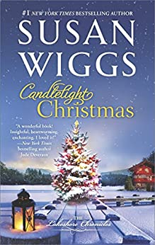 Candlelight Christmas (The Lakeshore Chronicles Book 10) by [Wiggs, Susan]