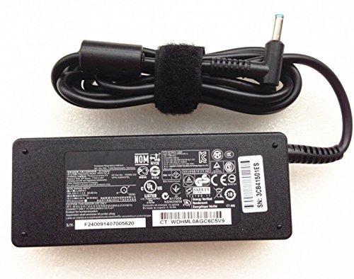 Price comparison product image Original Genuine OEM 90W 19.5V 4.62A AC Adapter for HP ENVY TS m6-n010dx Laptop
