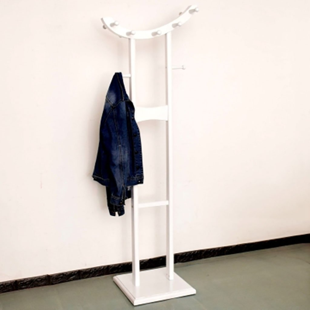 Amazon.com: StandsL Coat rack, hotel floor coat rack hotel ...