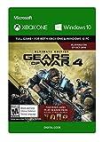 Gears of War 4: Ultimate Edition - Xbox One/Windows 10 Digital Code