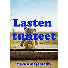 Lasten tunteet (Finnish Edition)