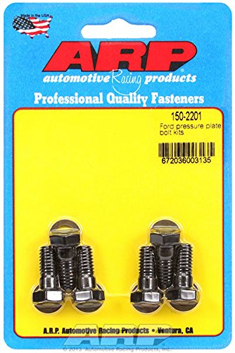 Most Popular Connecting Rod Bolts & Nuts