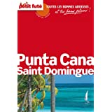 PUNTA CANA, SAINT-DOMINGUE 2013
