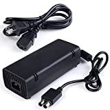 Genuine Microsoft XBOX 360 Slim Power Supply AC