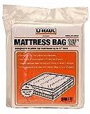 UHaul Queen Pillow Top Mattress Bag Moving & Storage