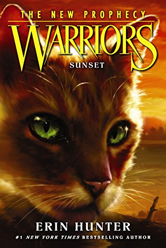 Price comparison product image Warriors: The New Prophecy #6: Sunset
