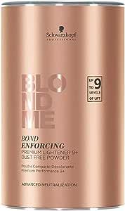 Schwarzkopf Blond Me Premium Lift 9+ Bleach 450 gm