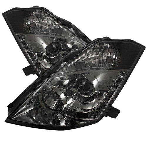 350z headlights - 4