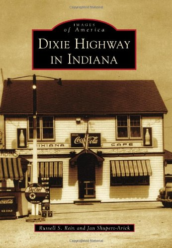 Dixie Highway in Indiana (Images of - Miami Shops Road Lincoln