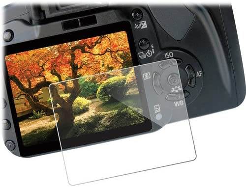 Vello LCD Screen Protector Ultra for Fujifilm X-T10 Camera 3 Pack