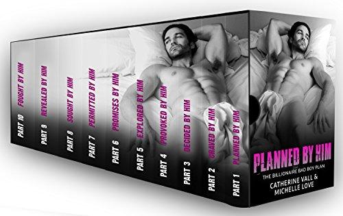 Billionaire Bad Boy Plan ebook product image