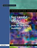 Successful Study, Christine Ritchie and Paul Thomas, 1843121069