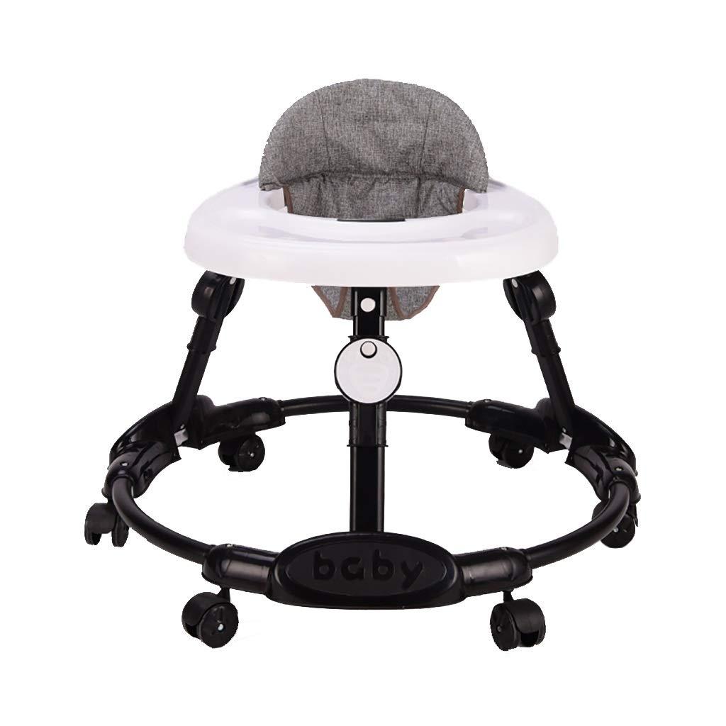 LFY Andadores para bebés y Centro de Actividades portátil, 6 ...